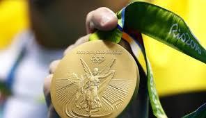 Según el COI y los organizadores de los Juegos   planean reemplazarlas con nuevas preseas. (Foto Redes).