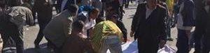 Atentado deja varios muertos en Ankara.