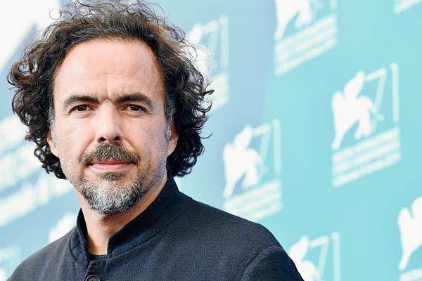 González Iñárritu ganó el premio Óscar con su película Birdman. (Foto Prensa Libre: Hemeroteca PL)