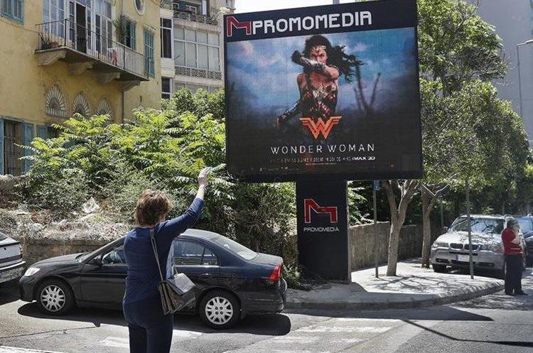 En Beirut había expectativa por la película, pero ya no se proyectará.