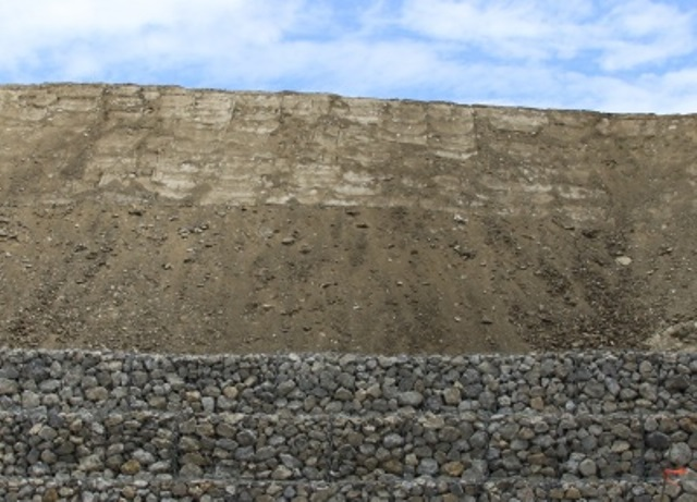 El proyecto minero está ubicado en San Pedro Ayampuc y San José del Golfo. (Foto Prensa Libre: Cortesía Exmingua)