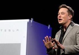 Elon Musk dijo que su tecnología puede ser adaptada a las necesidades de Puerto Rico. GETTY IMAGES