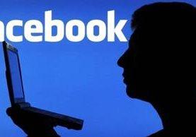 Facebook es uno de los principales medios de divulgación del reto de la Ballena Azul. (Foto Hemeroteca)