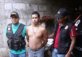Franklin Rodolfo Manrique. (Foto Prensa Libre: PNC)