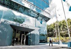 Autoridades de la SAT informaron que lo cancelado en impuestos, por la exoneración, no es significativo para la recaudación. (Foto Prensa Libre: Hemeroteca)