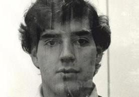 <em>Rodrigo Rojas de Negri, que murió en 1986 tras ser quemado vivo por una patrulla militar. (Foto Prensa Libre: cooperativa.cl)</em>