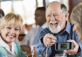 La generación de los baby boomers sigue siendo un mercado muy atractivo porque son medibles (Foto Prensa Libre: primeplus.org)
