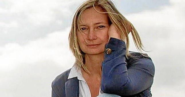 Petra Laszlo asegura que actuó por temor a los inmigrantes. (Foto: Internet).