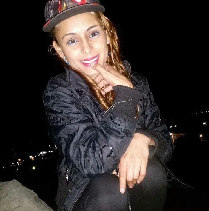 La adolescente Vanessa Moreira, 16 años, era originaria de la colonia San José Obrero, Esquipulas. (Foto Prensa Libre: Mario Morales)