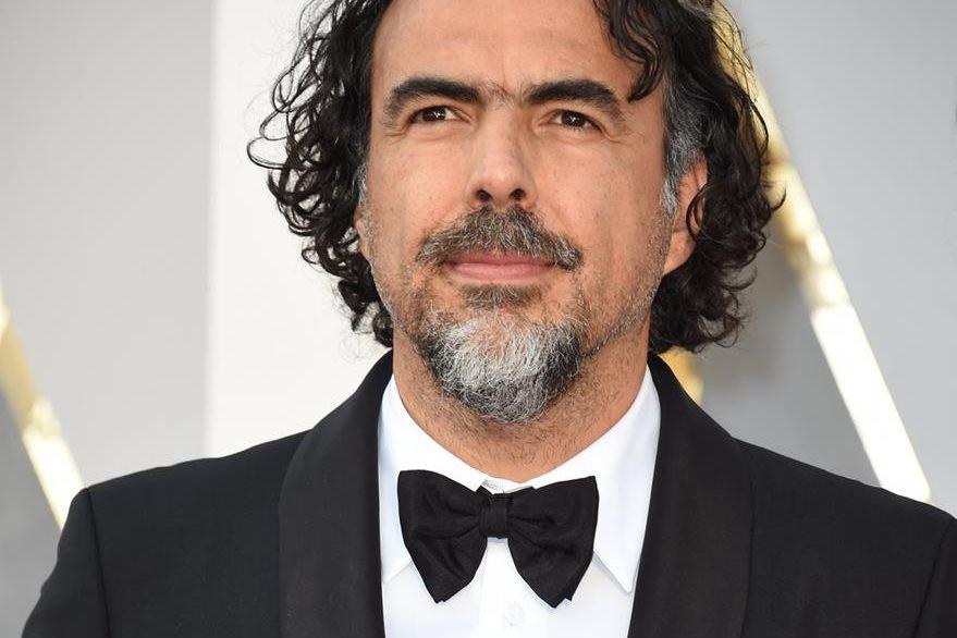 El mexicano se llevó su segundo Óscar como director. (Foto Prensa Libre: AFP)