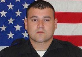 Julián Pesina, oficial de policía de Balcones Heights, estaba siendo investigado cuando fue asesinado por la Mafia Mexicana de Texas. BALCONES HEIGHTS PD