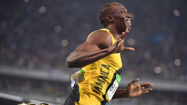 Bolt, el rey indiscutible de los 100 metros planos. (AFP)