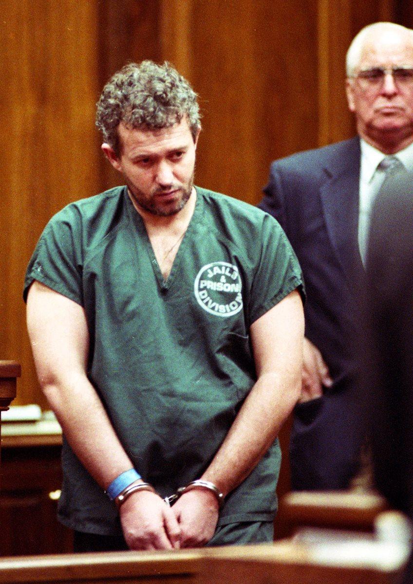 En junio de 1995 Bennell fue sentenciado por abusos sexuales contra un menor. (Foto Prensa Libre: AP)