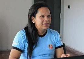 Karla cree que la intolerancia es la principal causa de las muertes violentas de miembros de la comunidad LGBTI. MARVIN ROMERO