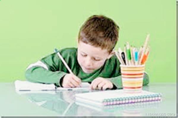 Es importante reforzar las áreas académicas en las que los niños no están muy bien preparados. (Foto Prensa Libre: Hemeroteca PL)