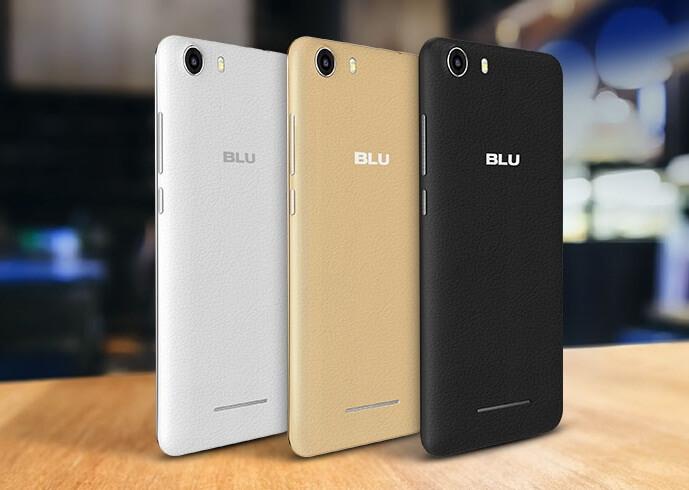 Blu Studio 5.0. (Foto Prensa Libre: newst8.com).