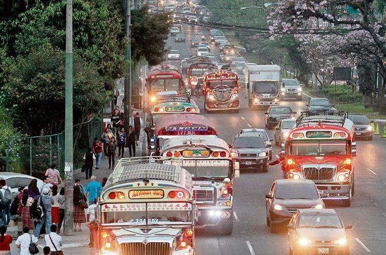Un desarrollo  urbano ordenado contribuye a mejorar el ingreso medio.
