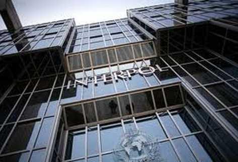 Sede de la Interpol en Europa.