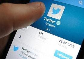 Twitter presionó para cortar el acceso de los servicios secretos estadounidenses.(EFE).