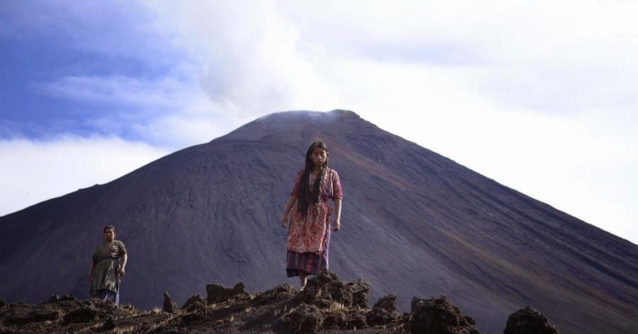 Ixcanul es una producción de Jayro Bustamante. (Foto Prensa Libre: Hemeroteca PL)