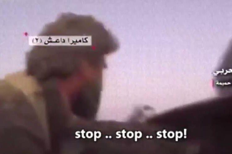 Siria ha sido liberada del EI, confirma Rusia