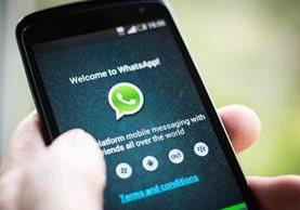 WhatsApp dejará de funcionar en algunos teléfonos, a finales de año.