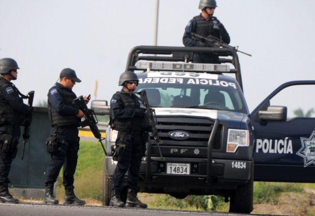 La Policía mexicana aumenta su presencia en el estado de Tamaulipas. (AFP).