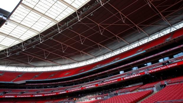 La Federación de Futbol de Inglaterra sigue una investigación por abuso sexual a menores de edad en algunos clubes. (Foto Prensa Libre: FA)