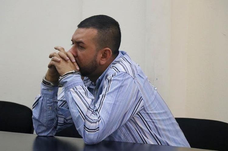 Según el MP, el crimen pudo haber sido por problemas de dinero. (Foto Prensa Libre: Rolando Miranda)