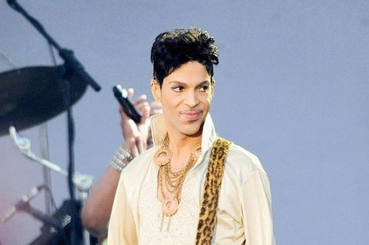 Prince, de 57 años, empezó su carrera en la década de 1970 (Foto: Hemeroteca PL).