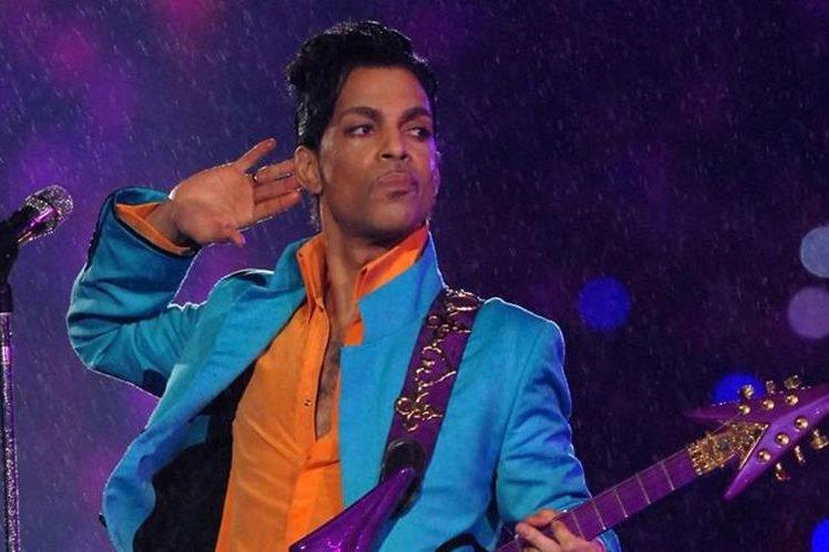 La muerte de Prince despierta muchas dudas. (Foto Prensa Libre: Hemeroteca PL)