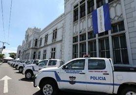 Según reportes internacionales, la violencia en El Salvador aumentó en los últimos meses. (Foto Prensa Libre: infodefensa.com)