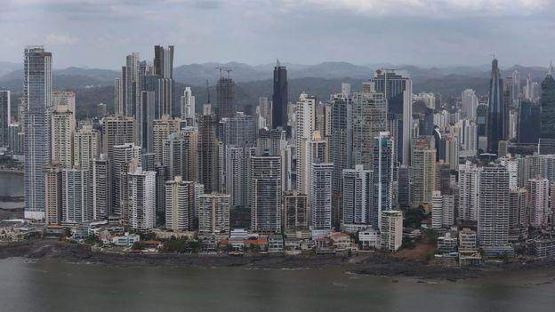 La ciudad de Panamá dio nombre al país. (GETTY IMAGES)