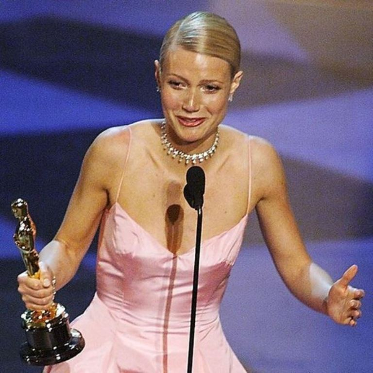 Es bien sabido que a la Academia de Hollywood le gusta premiar a actrices jóvenes y bellas. (GETTY IMAGES)
