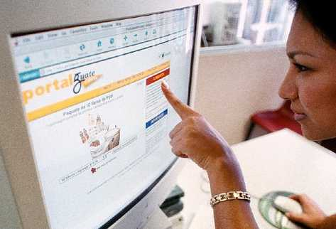 Mundial impactará  en ventas por internet.