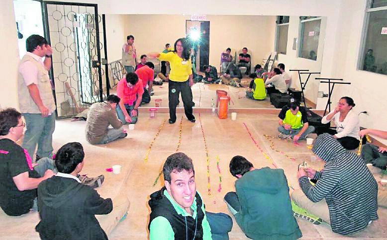 En agosto se celebra el Día Internacional de la Juventud. (Foto Prensa Libre: Hemeroteca PL)