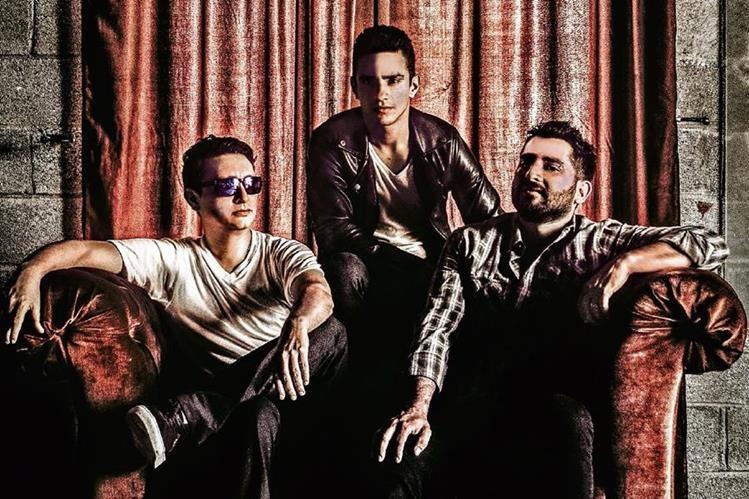 El videoclip se grabó en una locación de San José Pinula, y la canción muestra el nuevo sonido de LRV.