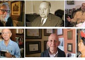 Sobrenombres de algunos personajes guatemaltecos.(Foto Prensa Libre: Hemeroteca PL)
