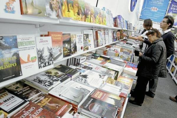 La Feria del Libro de Bogotá celebrará a la mujer.