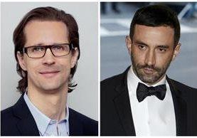 Stefan Larsson renunció a su puesto directivo en Ralph Lauren, en tanto que Riccardo Tisci dejó de estar al mando de Givenchy.