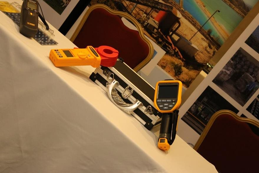 Los sensores permitirán reducir los riesgos. (Foto Prensa Libre: Cortesía)