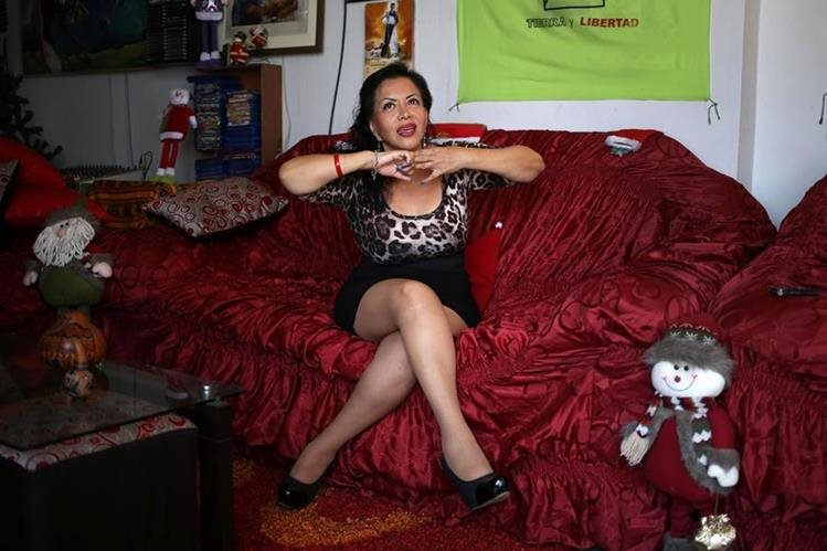prostitutas guadalajara trabajadoras del sexo