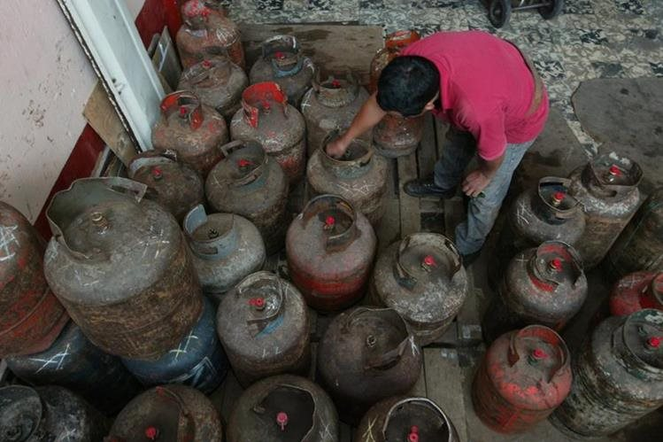 Plan centinela contará con más personal para supervisar a distribuidoras de gas.