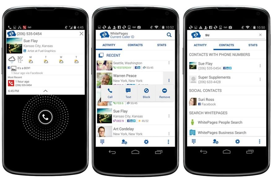 Los usuarios pueden alimentar la base de datos de la plataforma. (Foto: Hemeroteca PL).