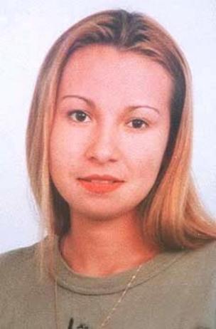 Linda Loaiza López antes de ser secuestrada y torturada en 2001. (Foto: cortesía de Linda Loaiza)
