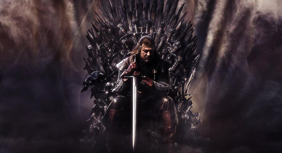 La multipremiada serie de HBO, Game of Thrones se estrena en Cinemax. (Foto Prensa Libre: Hemeroteca PL)