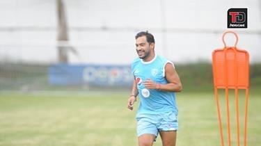 Ruiz reaparece con la Bicolor