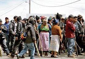 El nuevo enfrentamiento se registró seis meses después de un hecho similar, cuando pobladores iniciaron trabajos en un terraplén en el área de disputa, en aquella ocasión no se logró establecer si hubo víctimas.