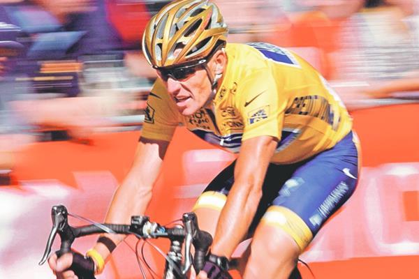 Lance Armstrong se retiró oficialmente del ciclismo en 2011. (Foto Prensa Libre: Hemeroteca PL)