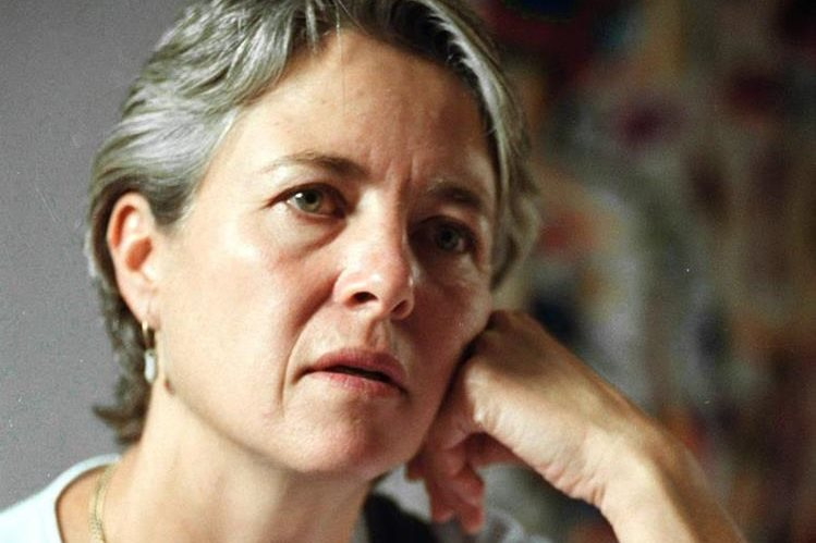 Tani Adams fue directora de Cirma por 10 años. (Foto, Hemeroteca PL)